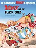 (Asterix and the Black Gold) By Uderzo, Albert (Author) Hardcover on 01-Sep-2007 Albert Uderzo