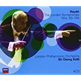 "Haydn: 12 ""London"" Symphonies (Decca Collectors Edition)by London Philharmonic..."