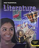 img - for Holt McDougal Literature: Student Edition Grade 9 2012 book / textbook / text book