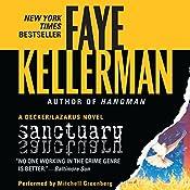 Sanctuary: A Peter Decker and Rina Lazarus Novel | Faye Kellerman