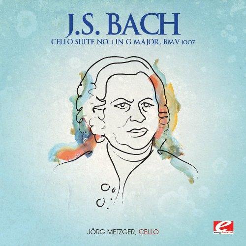 Cello Suite No. 1 in G Major, BMV 1007: Prelude (Bach Cello Prelude compare prices)