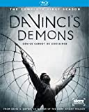 Da Vincis Demons: The Complete First Season [Blu-ray]