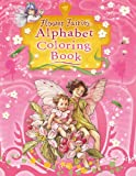 img - for Flower Fairies Alphabet Coloring Book book / textbook / text book