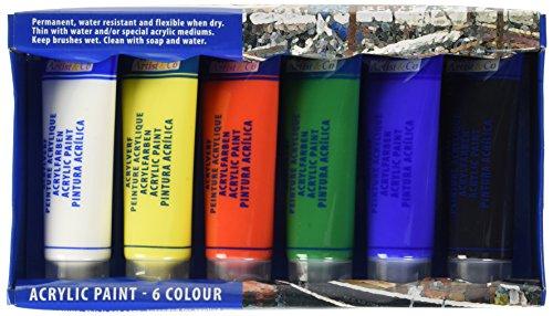 speelgoed-70795-tempera-verf-in-tube-75-ml-6-tubes-mehrfarbig