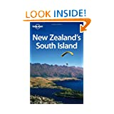 New Zealand's South Island (Regional Travel Guide)
