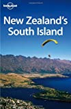 Brett Atkinson New Zealand's South Island (Lonely Planet Country & Regional Guides)