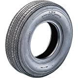 Load Range B High Speed Replacement Trailer Tire - 480/400-8