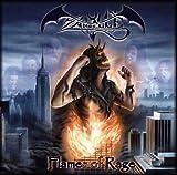 Flames of Rage by Zandelle (2009)
