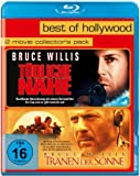 Best of Hollywood - 2 Movie Collector's Pack 45 (Tödliche Nähe / Tränen der Sonne) [Blu-ray]