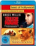 Best of Hollywood - 2 Movie Collector's Pack 45 (Tödliche Nähe / Tränen der Sonne) [Blu-ray]