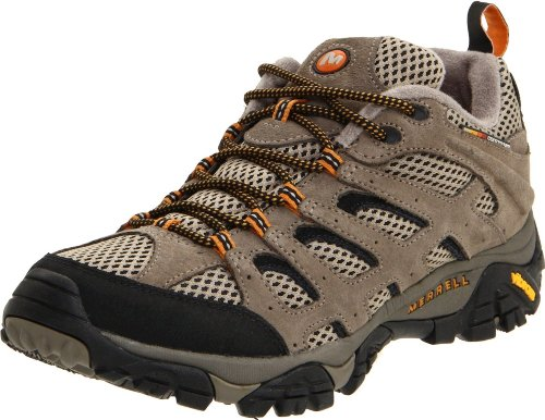 Merrell Moab Ventilator Walking Shoes