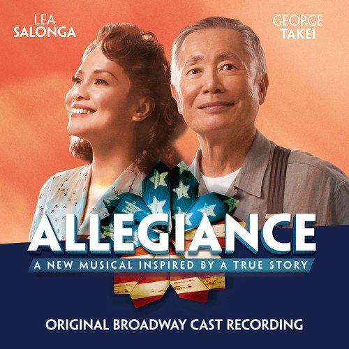 George Michael - Allegiance (Original Broadway Cast Recording) - Zortam Music