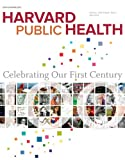 img - for Harvard Public Health, Special Centennial Issue, Fall 2013 book / textbook / text book