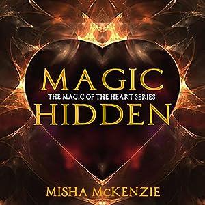 Magic Hidden Audiobook