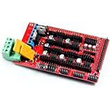 Hobbypower 3D Printer Controller RAMPS 1.4 for REPRAP MENDEL PRUSA Arduino