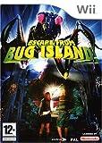 echange, troc Escape from Bug Island