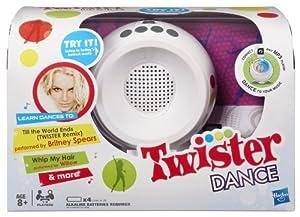 Hasbro 98830 Twister Dance by HASBRO