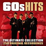 60s Hits - The Ultimate Collection (250 Original Recordings)