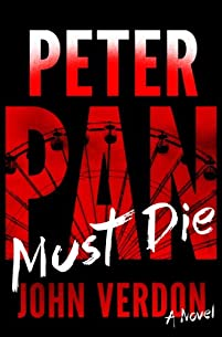 Peter Pan Must Die by John Verdon ebook deal