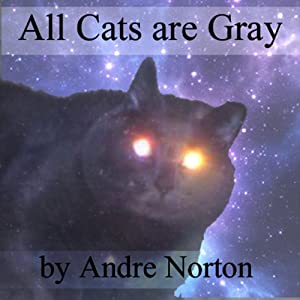 All Cats Are Gray Audiobook