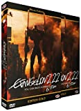 echange, troc Evangelion : 2.22 - You Can [Not] Advance - Edition Gold