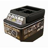 N-BOX専用コンソールボックス ブラック