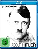 Image de Die Chroniken des Adolf Hitler [Blu-ray] [Import allemand]