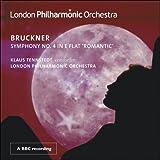 """Bruckner, A.: Symphony No. 4, """"Romantic"""""""