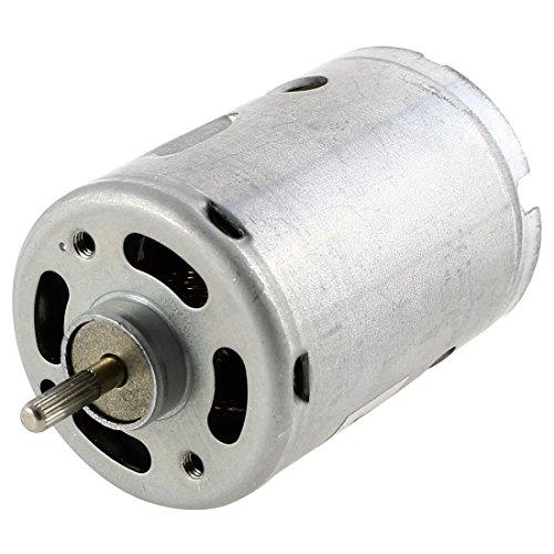 Dc 6V 16500Rpm 1.6A Mini Motor For Smart Ships Car Model Diy Toys