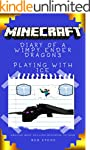 Minecraft: Diary of a Wimpy Ender Dra...