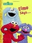 Elmo Says... (1 2 3 Sesame Street)