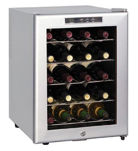 30 Bottle Wine Cooler
