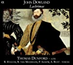 Dowland / Lachrimae