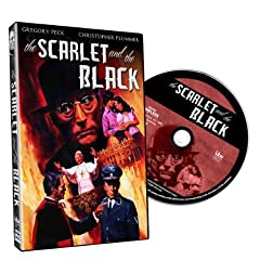 Scarlet & The Black