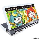 妖怪ウォッチ NINTENDO 3DS専用 カスタムハードカバー ジバニャンVer.