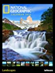 National Geographic Landscapes Calend...