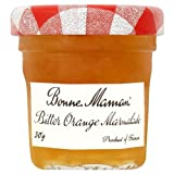 Bonne Maman Mini Orange Bitter Marmalade 15X30G