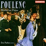 Poulenc: Complete Works for Piano