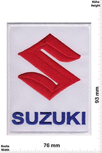 parches-suzuki-big-white-red-motorbike-motorsport-motorcycles-biker-parche-termoadhesivos-bordado-ap