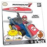 K'Nex Mario Glider Kart Building Set