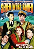 Seven Were Saved [DVD] [1945] [Region 1] [NTSC] [US Import]