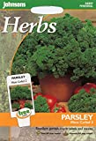 Johnsons Seeds - Pictorial Pack - Herb - Parsley Moss Curled 2 - 1000 Seeds
