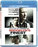 Brooklyn's Finest [Blu-ray + DVD] (Bilingual)