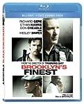 Brooklyn's Finest [Blu-ray + DVD] (Bi...