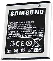 SAMSUNG BATTERY FOR GT-S5360 (BLACK)