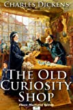 Image of The Old Curiosity Shop (Classic Illustrated Edition)