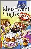 Khushwant Singh's Joke Book 8 (8122204546) by Singh, Khushwant
