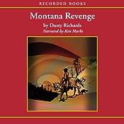 Montana Revenge | Dusty Richards