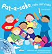 Pat a Cake, Make and Shake: Make and Play Your Own Musical Instruments (Songbooks)