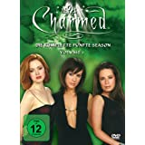 "Charmed - Season 5, Vol. 1 (3 DVDs)von ""Rose McGowan"""